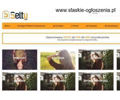 Seltu.com - własny biznes biżuteria