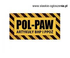 Sklep internetowy BHP  - POL-PAW