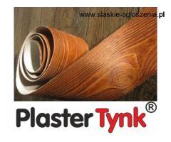 PlasterTynk Elastyczna Deska Elewacyjna ( imitacja drewna) / Producent imitacji drewna i cegły