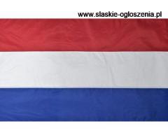 Holandia - praca od zaraz
