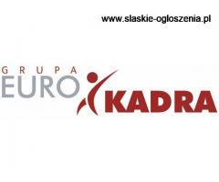 Rekruter z językiem rosyjskim/ukraińskim - Katowice